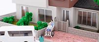 介護施設運営補助
